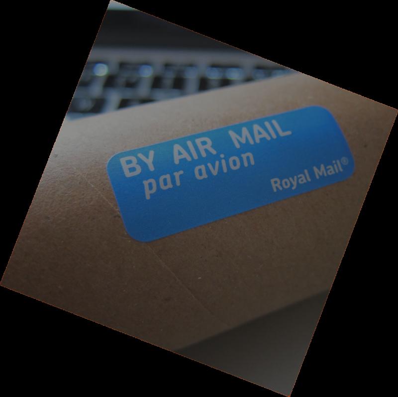 parcel-collection